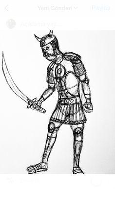 Warrior #2015