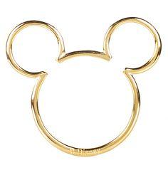 Disney Bracelet Mickey Mouse Birthstone Alex and Ani Silver