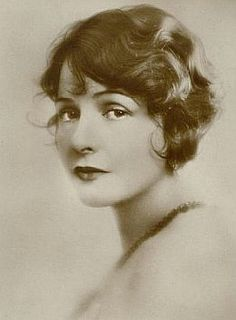 Norma Talmadge (May 26, 1894 – December 24, 1957) was an American actress and film producer of the silent era. A major box office draw for more than a decade, her career reached a peak in the early 1920s, when she ranked among the most popular idols of the American screen.