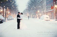#winter wedding #mariage en hiver