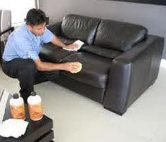 Couch Cleaning - Coastal Carpet Inspectors