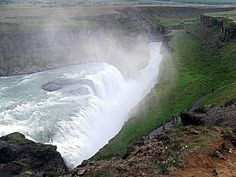 Waterfalls, Rainbow, Outdoor, Rain Bow, Outdoors, Rainbows, Outdoor Games, The Great Outdoors, Falling Waters