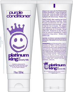 An amazing Deep conditioner that helps take away the brassy and the yellows every blonde hates . while deep conditioning the damage caused by the process getting you to the blonde you love . Purple Shampoo, Deep Conditioning, Colored Highlights, Shot Glass, It Works, Conditioner, Hair Rinse, Nailed It, Shot Glasses