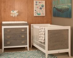 newport cottages npc4980 my hilary crib with smooth panels in