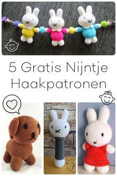Crochet Baby, Knit Crochet, Diy And Crafts, Crochet Patterns, Bunny, Knitting, Amigurumi, Crochet Stuffed Animals, Rabbit