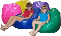 Bean Bags and more! - Great variety of bean bag furniture ...