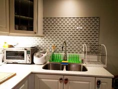 Student Off Campus Housing near Seneca College Seneca College, Samsung Washer, Student House, Renting, Large Windows, Washer And Dryer, Laundry Room, September, Kitchen Cabinets