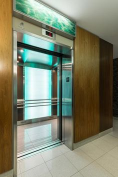 Lightweight LED elevator wall panels. Our ultra thin Elevator Light Panel System are designed to produce a perfectly uniform, edge to edge bright white illumination evenly diffused across the surface of the panel.