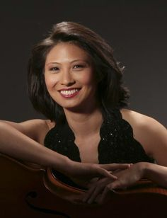CONCERTS! Price Rubin Cellist, Sophie Shao, performing Saturday, April 1st at 7:30 PM in 'Sappho for Soprano' at University of Houston, Houston, Texas Tuesday, April 4th at 5:00 pm 'Thomas Nonn Memorial Concert,' at Century Club, New York, NY Watch Sophie perform here: https://www.youtube.com/watch?v=yfhxRvF_jZE #pricerubin #JackPrice #SophieShao #Cellist #prp #JPRS