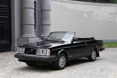 1981 Volvo 262C Solaire