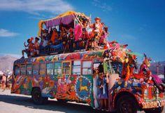 hippy dreams