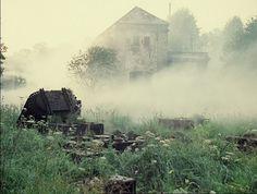Stalker, Tarkovsky