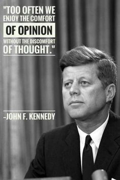 Jfk Quotes, Kennedy Quotes, Inspirational Scripture Quotes, John Kennedy, True Stories, Wise Words, Wisdom, Thoughts, Sayings