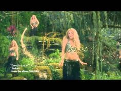 Dare (La La La) - SHAKIRA  @Shakira Mebarak Mebarak @Christie Dunkley Ella es perfecta