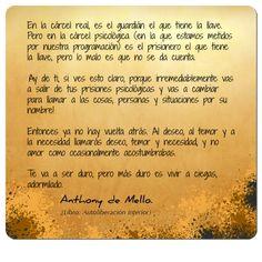 Anthony de Mello.