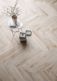 Wood effect and hardwood porcelain stoneware: discover all the effects - Marazzi 6743