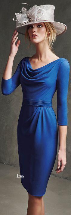 Pronovias 2016 Cocktail Dresses