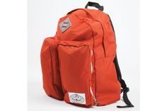 The Day Pack - PolerStuff.com