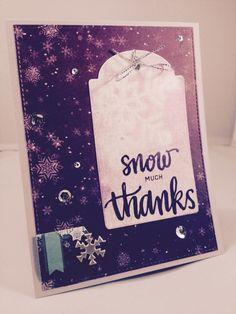 January 2015 Card Kit