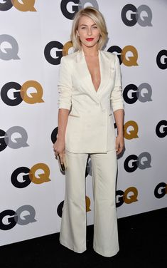 Julianne Hough - GQ Men Of The Year Party - Arrivals