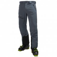 ODIN GUIDE PANT - Our favourite backcountry and mountaineering softshell pant. SHOP - http://bit.ly/1DluFLM