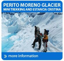 Visit the amazing Glaciers of El Calafate in Patagonia Argentina:  http://www.01argentina.com/sitio/eng/tours/ushuaia_and_calafate.htm