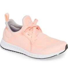 Free shipping and returns on adidas Edge Lux Clima Running Shoe (Women) at  Nordstrom a740685fe23