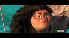 VAIANA - 3. offizieller Trailer (deutsch | german) - Bald im Kino | Disney HD