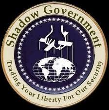 Shadow Forces Behind Government