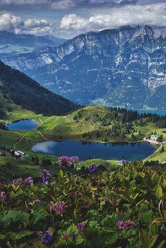 Chursfirsten // Zwitserland