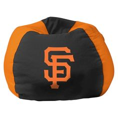 San Francisco Giants Northwest Bean Bag Chair