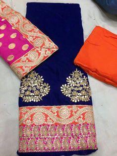 Just plain boutique fashion. Punjabi Salwar Suits, Punjabi Dress, Pakistani Dresses, Indian Dresses, Indian Outfits, Salwar Kameez, Indian Sarees, Punjabi Fashion, Indian Fashion