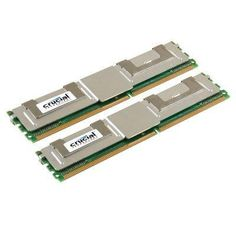 4GB 2 x 2GB Fully Buff DIMM