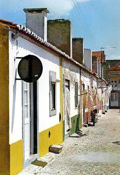 : Alcochete - Bairro das Barrocas