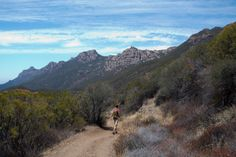 Hiking Sandstone Peak: Santa Monica Mountains Highest Point