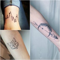 Noradler: Tattoo dreams