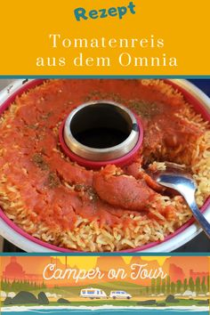 Cooking rice in the Omnia - no problem! Healthy French Toast, How To Cook Rice, Oven Recipes, Camping Meals, Camping Hacks, Herbal Remedies, Cooking Time, Herbalism, Yummy Food
