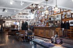 John Varvatos - Malibu Store