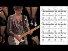 Guitar Exercise: Funk Rhythm Guitar for Guitar Lovers - YouTube