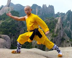 Triple Your Strength, Stamina and Flexibility - Your Shaolin Temple Workout Plan