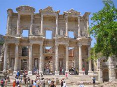 #İzmir - #Efes