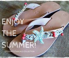 Flip Flops, Sandals, Summer, Shoes, Collection, Women, Fashion, Shoes Sandals, Summer Time