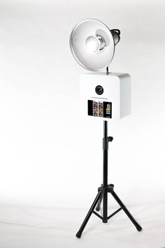 joyBooth // Portable photo booth