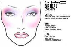 get makeup ideas/shoot with MAC
