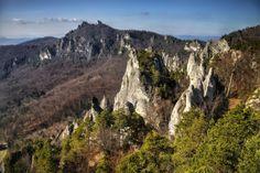 Sulovske skaly by David Durcak on 500px
