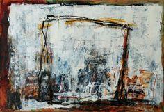 Gonzalez Bravo Sem título - 131) 02 2013 Oil x Cardboard 82 cm x 120 cm  #GonzalazBravo #Exhibition at #SãoMamede #Art #Gallery in #Algarve   #Painting #Artwork