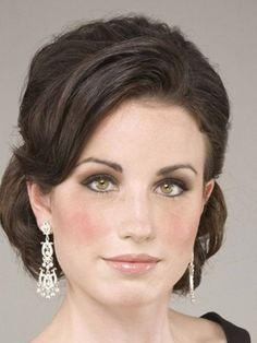 hairstyles for mother of the bride