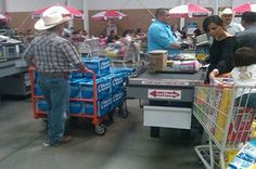 27 Realities Of Growing Up With A Mexican Dad | this isla so tru when there is a party he buys a lo of those