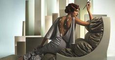 art nouveau curves fashion editorial - Αναζήτηση Google