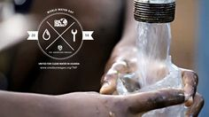 Access To Clean Water, World Water Day, Join, The Unit, Adventure, Adventure Movies, Adventure Books